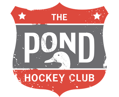 The Pond Hockey Club